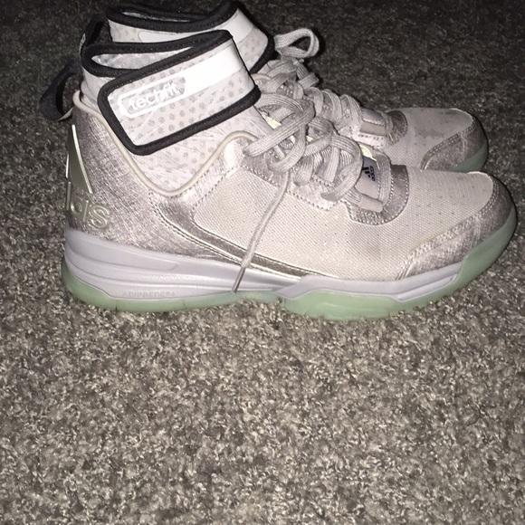 promo code bd918 ea076 Adidas dual threat basketball shoes. adidas. M 5b6dc7c80945e0a29235b26d.  M 5b6dc7d881bbc8589676dd18. M 5b6dc7f2153795c04173c929.  M 5b6dc804cdc7f769b906134b